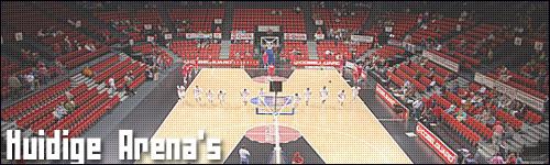 Link naar de lijst met de huidige arena's.