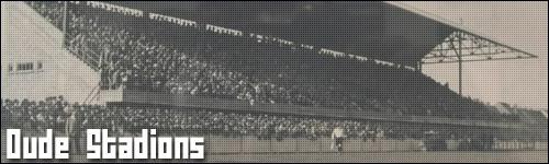 Link naar de lijst met de oude stadions.